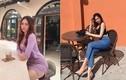 """Bí kíp giúp hot girl Nha Trang sở hữu vòng 3 """"quả táo"""" tròn 1 mét"""