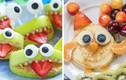 8 mẹo nhỏ kích thích các bé ăn thức ăn lành mạnh ngon miệng
