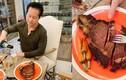 """Phan Như Thảo khoe loạt món ăn """"ngon chuẩn nhà hàng"""" do chồng đại gia nấu"""