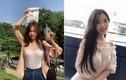 Hot girl Hàn Quốc giảm gần 5kg trong 1 tuần nhờ ăn khoai lang