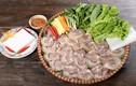 """""""Rớt nước miếng"""" với đặc sản bò tơ Củ Chi được ví như thịt bò Kobe"""