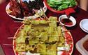 Xỏ lòi - món ăn lạ mà quen nhất định phải thử khi đến Phú Yên