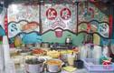 Những quán ăn có tên rùng rợn thu hút thực khách ở Sài Gòn