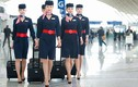 Loạt thông điệp bí mật của đồng phục tiếp viên hàng không