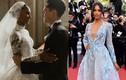 """Chiêu giữ dáng """"bốc lửa"""" của siêu mẫu cưới con trai Phó Tổng thống Ecuador"""