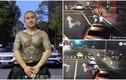 Chi tiết vụ tài xế Trung Quốc rút dao chém người, không ngờ chết thảm