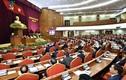 Toàn cảnh ngày làm việc đầu tiên của Hội nghị Trung ương 8 khóa XII