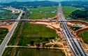 Cận cảnh vòng xoay cao tốc 34.500 tỷ sụt lún cần 300 ngày khắc phục