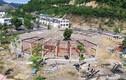 """""""Bom nước"""" nổ chết cả nhà cô giáo: Đình chỉ dự án nhà ở Hoàng Phú"""