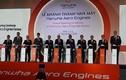 Khánh thành nhà máy sản xuất động cơ máy bay tại Việt Nam 