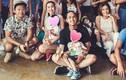 Lần đầu tiên, ông xã Tăng Thanh Hà 'bật mí' hình ảnh con gái đáng yêu
