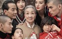 """Gu thời trang của Triệu Vy bị dân mạng Trung Quốc chê """"rợn người"""""""