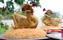 Tiết lộ cách luộc gà cúng cánh tiên vàng óng, dáng đẹp