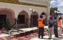 Nổ nhà thờ Hồi giáo ở Pakistan, 17 người thương vong