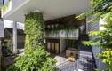 Khách sạn Đà Nẵng mô phỏng vườn treo Babylon ngắm là mê