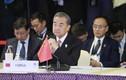 Bộ trưởng Ngoại giao Trung Quốc nói gì về Biển Đông với các nước ASEAN?