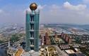 Làng xây khách sạn 74 tầng sang chảnh ai cũng phải ngước nhìn
