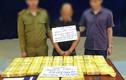 Đối tượng vận chuyển 120.000 viên ma túy từ Lào về Việt Nam sa lưới