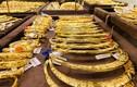 Giá vàng hôm nay 5/11: Giá vàng quanh mốc 42 triệu đồng/lượng