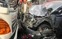 Thiếu tá quân đội tông chết cô gái 18 tuổi