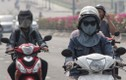 Ô nhiễm không khí mức nguy hại, trẻ em có được nghỉ học?