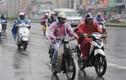 Dự báo thời tiết 23/12, Hà Nội rét run kèm mưa phùn