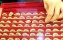 Giá vàng ngày 26/02: Vàng SJC giảm tiếp 400.000 đồng/lượng