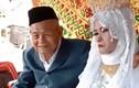 Lạ đời cụ ông 100 tuổi cưới cô gái 20 tuổi làm vợ