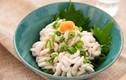 Cực dị món ăn làm từ tinh hoàn cá được đàn ông Nhật say mê