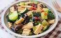 Mùa hè nhất định phải ăn dưa chuột váng đậu, cực mát lại giàu dinh dưỡng