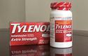 """""""Bóc"""" thuốc Tylenol chữa COVID -19: Thổi phồng tác dụng... chỉ hạ sốt"""