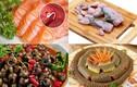 4 món ăn người Việt cực thích hóa ra nhung nhúc ký sinh trùng