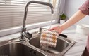 Kinh hoàng thứ bẩn nhất trong nhà bếp, hơn 100 lần bồn cầu