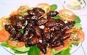 Ghê rợn món ăn từ gián của người Trung Quốc