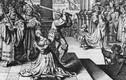 """Rợn người những """"hồn ma"""" trú ngụ trăm năm ở Tháp London"""