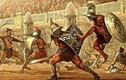 """Hé lộ võ sĩ giác đấu khiến người La Mã """"phát cuồng"""""""