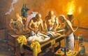 Vì sao trái tim vẫn nguyên vẹn trong xác ướp Ai Cập?