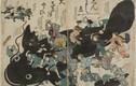 """Kỳ bí quái vật khổng lồ Nhật Bản gây """"long trời lở đất"""""""