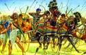 Vì sao chiến binh Ai Cập cổ đại luôn chặt tay kẻ thù?