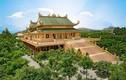 Khám phá ngôi Chùa xác lập 4 kỷ lục quốc gia ở Vũng Tàu