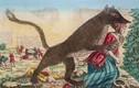Bí ẩn quái thú sát hại gần 300 người rúng động thế kỷ 18