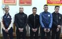 """Bắc Ninh: Bắt chủ hiệu cầm đồ làm """"trùm"""" cá độ bóng đá gần 100 tỷ đồng"""