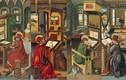 """Khủng khiếp những cuốn sách bị """"nguyền rủa"""" thời Trung cổ"""