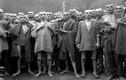 Rùng mình quái chiêu dùng tù nhân trị tù nhân của phát xít Đức
