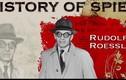 Điệp viên huyền thoại Liên Xô nào khiến Đức quốc xã khốn đốn?