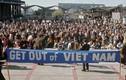 Ảnh cực hiếm làn sóng biểu tình phản đối chiến tranh Việt Nam
