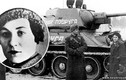 Bóng hồng Liên Xô khiến quân Hitler khiếp sợ thế nào?
