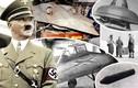 Chấn động: Trùm phát xít Hitler từng sở hữu đĩa bay cực tối tân?