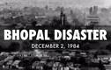 Kinh hoàng thảm kịch khiến hơn 2.000 người chết năm Giáp Tý 1984
