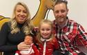 Chồng cứu vợ thoát chết ngoạn mục nhờ cuộc gọi của con gái 5 tuổi